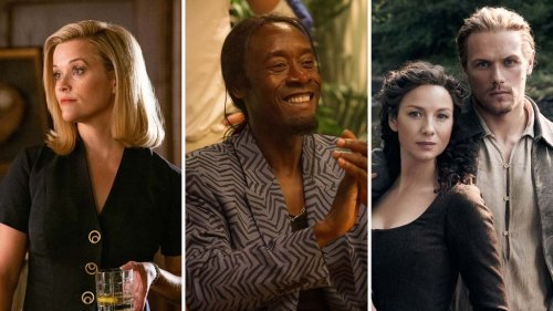From 'Little Fires Everywhere' to 'Outlander': 10 Books to Read Based on TV Favorites