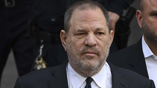Harvey Weinstein Moves Closer to Extradition to Los Angeles