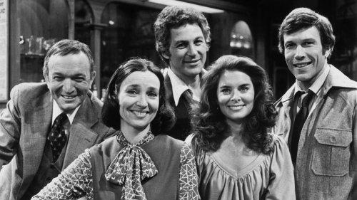John Gabriel, Actor on 'Ryan's Hope,' Dies at 90