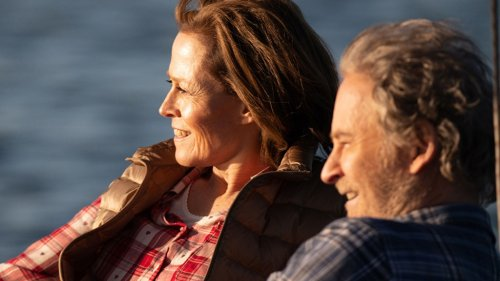Sigourney Weaver in 'The Good House': Film Review   TIFF 2021