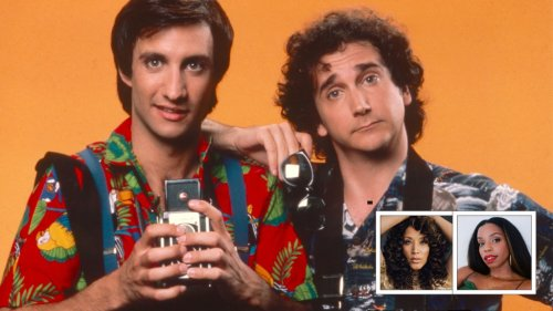Robin Thede, London Hughes to Star in 'Perfect Strangers' Reboot for HBO Max