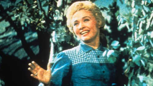 Jane Powell, Star of 'Seven Brides for Seven Brothers,' Dies at 92