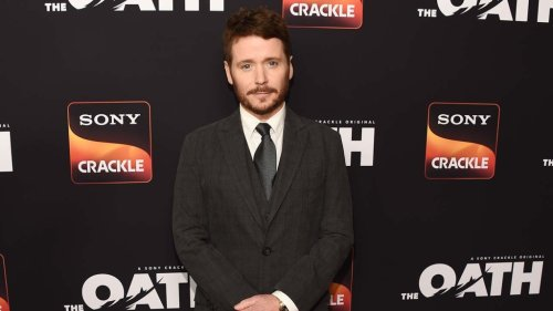 """Kevin Connolly Reveals He and Newborn Daughter Are on """"Road to Recovery"""" After Contracting COVID-19"""
