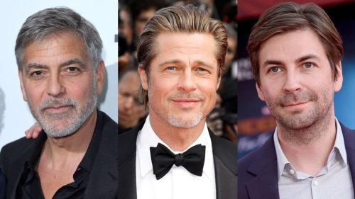 George Clooney, Brad Pitt, Jon Watts Movie Package Sends Studios, Streamers Into Bidding War (Exclusive)