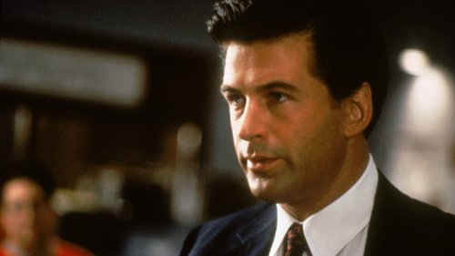 Why Alec Baldwin's 'Glengarry Glen Ross' Scene Was Added to the Film