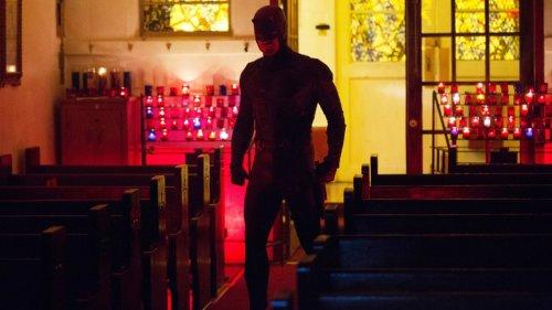 Charlie Cox Calls Speculative Daredevil Return a Double-Edged Sword