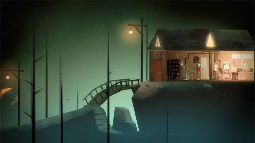 Netflix Acquires 'Oxenfree' Game Developer Night School Studio