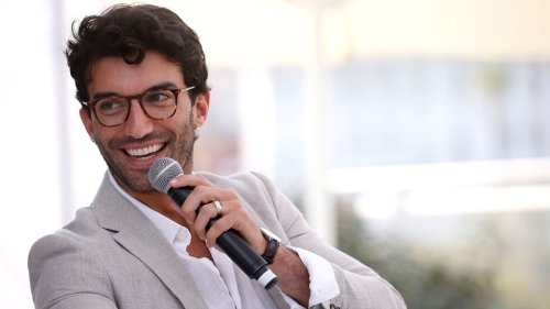 Justin Baldoni's Wayfarer Studios to Launch 'Man Enough' Podcast in Deal With Procter & Gamble (Exclusive)