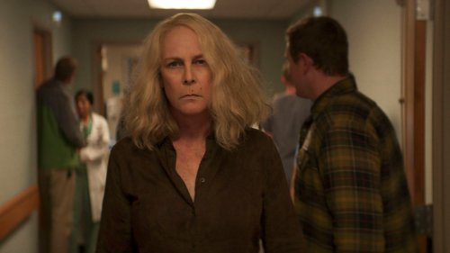 Box Office: 'Halloween Kills' Heads for Killer $50M Opening Despite Dual Peacock Launch