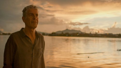 'Roadrunner: A Film About Anthony Bourdain': Film Review   Tribeca 2021