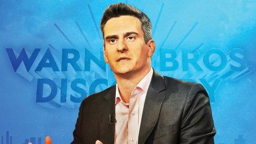 """Cash Never Lies"": Meet the Discovery CFO Targeting $3B in Savings in the Warner Merger"