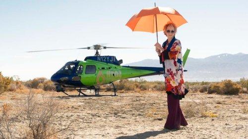 'Hacks,' Starring Jean Smart, Renewed for Season 2 at HBO Max