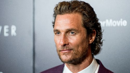 Matthew McConaughey's Possible Run for Texas Governor Gains Steam