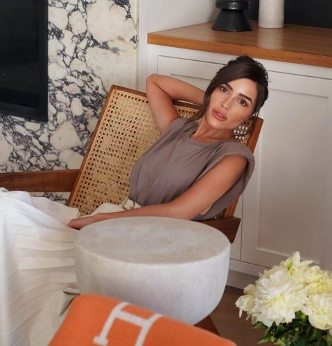 Olivia Culpo Shares Her Self-Tanner Hacks and Beauty Secrets