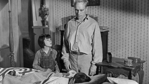 Robert Duvall's Single Line in 'To Kill a Mockingbird' Was Cut