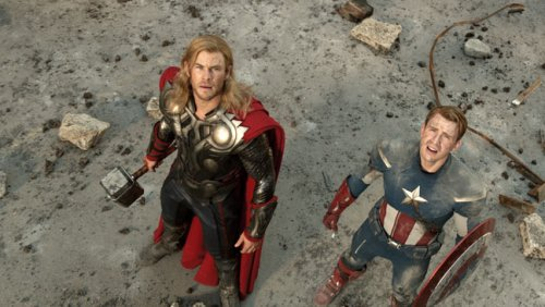 Disney Has an Avengers-Sized Legal Problem (Maybe Bigger Than It Realizes)