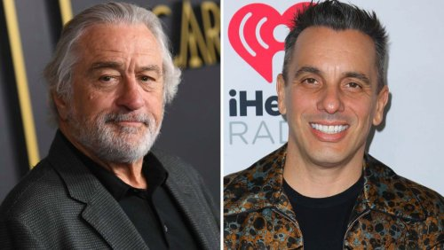 Robert De Niro to Play Sebastian Maniscalco's Dad in Comedy 'About My Father'