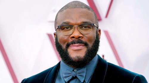 Tyler Perry Fills Out Cast for Netflix Film 'A Jazzman's Blues'