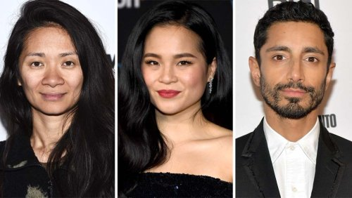 Chloe Zhao, Kelly Marie Tran, Riz Ahmed Among Those Selected to A100 List of Influential Asians and Asian Americans