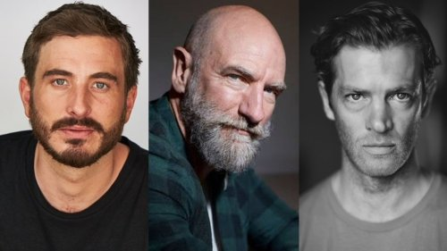 'House of the Dragon' Casts Graham McTavish, Jefferson Hall and 5 More Actors