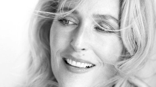 Gillian Anderson Joins Hulu's 'The Great'