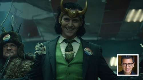 Disney Studios Marketing Head Asad Ayaz on Mischievous 'Loki' Campaign