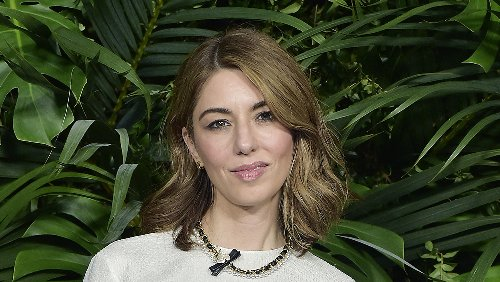 """Director Sofia Coppola Reveals Why """"The Camera Department Is the Best Place to Be"""""""