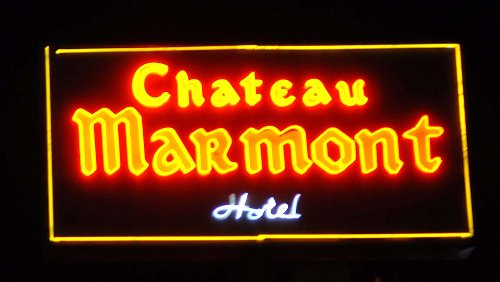 Aaron Sorkin's Lucy-Desi Movie Scraps Chateau Marmont Shoot Amid Boycott (Exclusive)