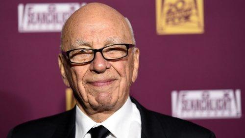 Rupert Murdoch and Piers Morgan Join Forces for New U.K. Network War