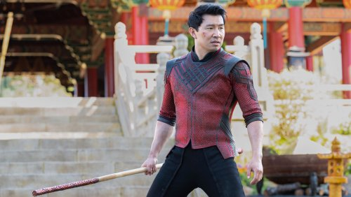Marvel Unveils Action-Filled 'Shang-Chi' Trailer