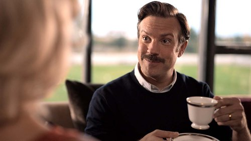 'Ted Lasso': TV Review