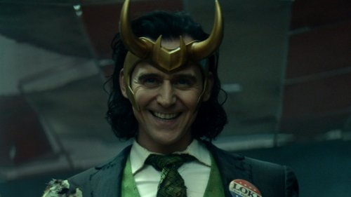 'Loki' Makes a Splash on Top TV Songs Chart