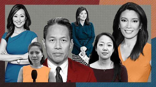 """Asian Americans in Media: """"You Can't Extricate the Humanity of Yourself From the Journalist"""""""