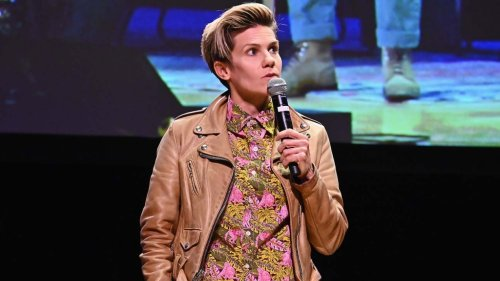 Ambies: Cameron Esposito to Host Inaugural Podcast Academy Awards (Exclusive)