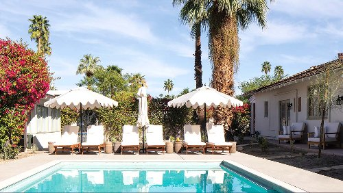 As Indoor Events Reopen, Palm Springs Is Back in Business With Modernism Week