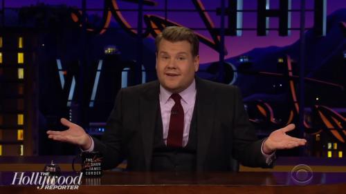 James Corden Comes Clean About How He Films 'Carpool Karaoke'   THR News