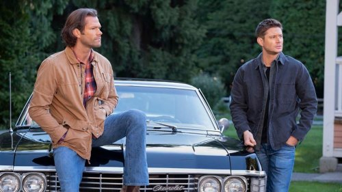 'Supernatural': The CW Attempting a Third Spinoff