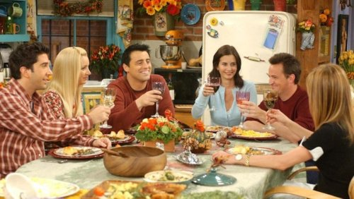 'Friends' Reunion Reveals First Teaser Trailer, Guest Stars and Premiere Date