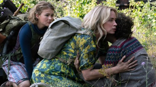 Box Office Milestone: 'Quiet Place II' Is First Pic to Cross $100M Domestically in Pandemic Era