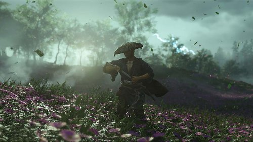 'Ghost of Tsushima,' 'Hades,' 'The Last of Us Part II' Lead Game Developers Choice Awards Nominees