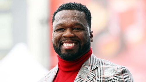 """Curtis """"50 Cent"""" Jackson to Star In, Executive Produce Heist Thriller 'Free Agents' for Lionsgate (Exclusive)"""