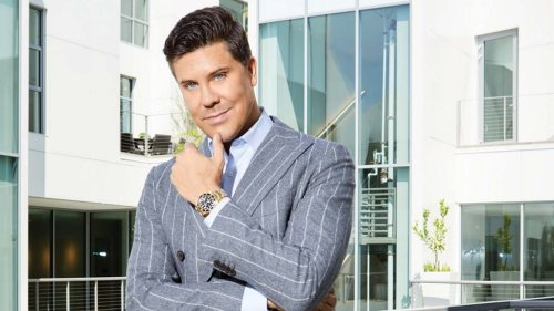 Real-Estate Reality Star FredrikEklund Sets Up Shop in L.A.