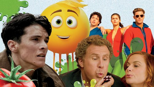 Studios Fight Back Against Withering Rotten Tomatoes Scores