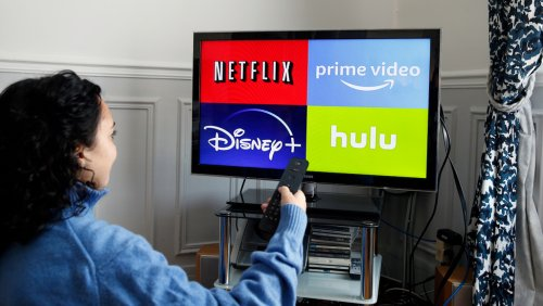 Streaming Outdraws Broadcast TV, Nielsen Figures Say