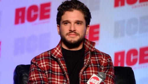 """Kit Harington Says 'Game of Thrones' """"Directly"""" Led to His Mental Health Issues"""