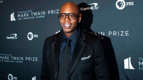 Tribeca Festival Reopens Radio City Music Hall With Dave Chappelle, Star-Studded Surprise Rap Concert