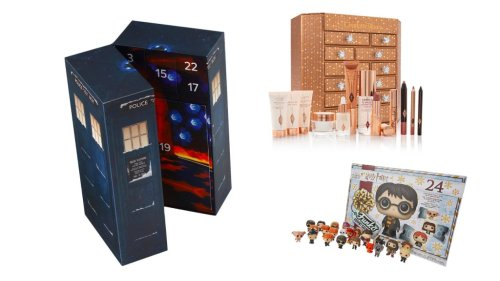 Shopping: The Best Advent Calendars for Counting Down to the Holidays