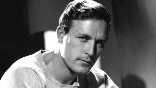 Book About Late Actor and Notorious Bad Guy Lawrence Tierney Set from Writer-Producer Burt Kearns