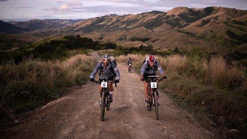 'World's Toughest Race: Eco-Challenge Fiji': TV Review