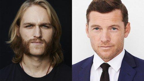 Wyatt Russell, Sam Worthington Among 10 Cast in 'Under the Banner of Heaven'